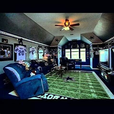 Dallas Cowboys Room Decor 72 Best Images About Dallas Cowboy Cave On Football Dallas Cowboys Football And