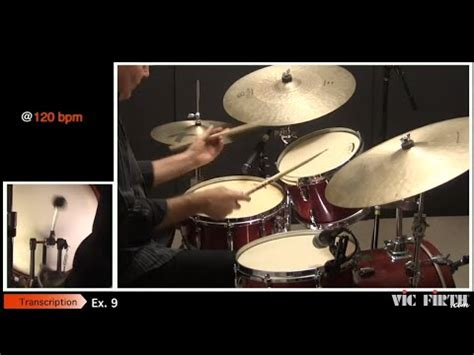 tutorial drum jazz full download jazz drum solo lesson 1 with colin bailey