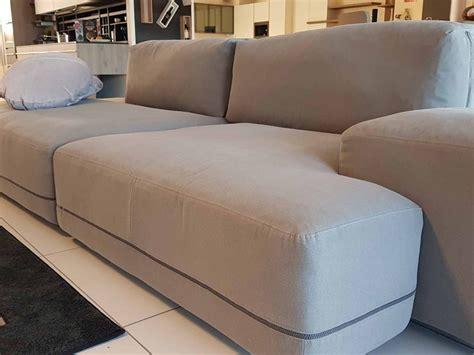 ditre divani prezzi divano sanders ditre italia a prezzo outlet