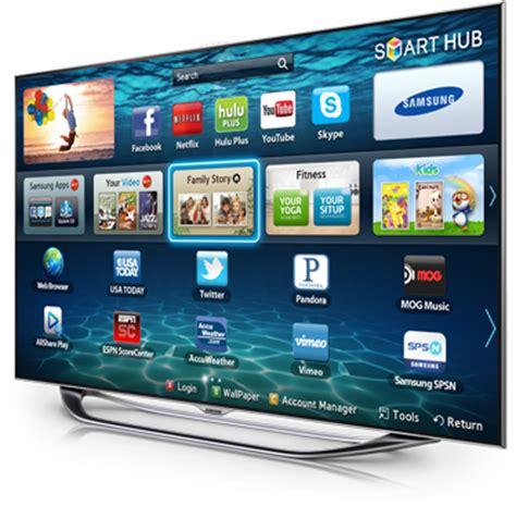 samsung smart let the smart tv experience begin samsung smart tv