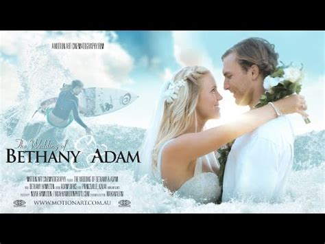 download film operation wedding youtube download link youtube bethany hamilton wedding film in