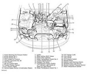 1997 Lexus Es300 Engine Diagram Toyota Highlander Vapor Canister Location Get Free Image