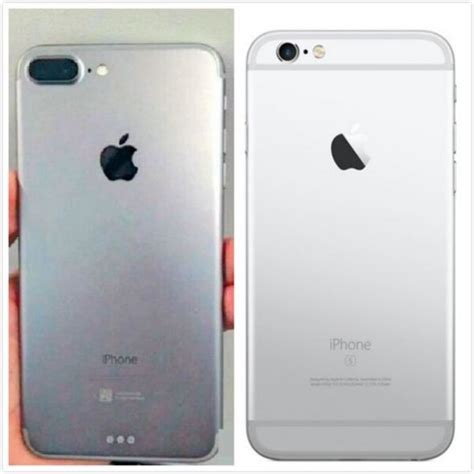 Iphone7 Iphone7 Softcase Protect Iphone iphone7のリーク画像はすでに公開されていた 様々な事実も明らかに iphone mania