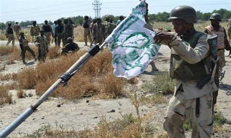 and the war on boko haram weapons witnesses arguments books troops destroy 20 well fortified terrorist cs in