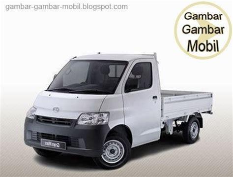 foto mobil grand max up daihatsu