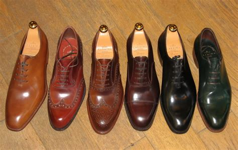 what color is cordovan horween s shell cordovan colours keikari horween s