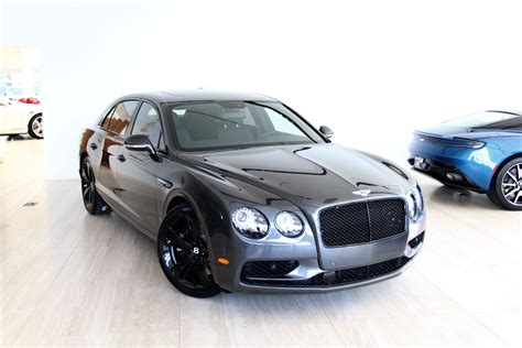 2018 bentley flying spur 2018 bentley flying spur w12 s stock 8n066403 for sale