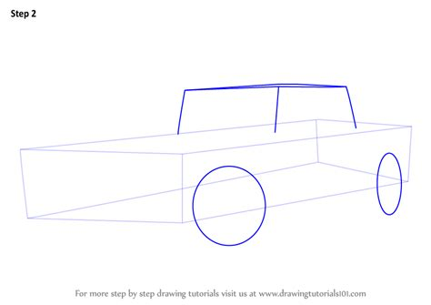 how to draw a convertible step by step cars draw cars learn how to draw a 1968 mustang sports cars step by
