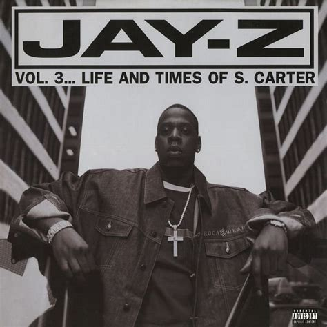 the life and times vol 3 life and times of s carter by jay z lp x 2