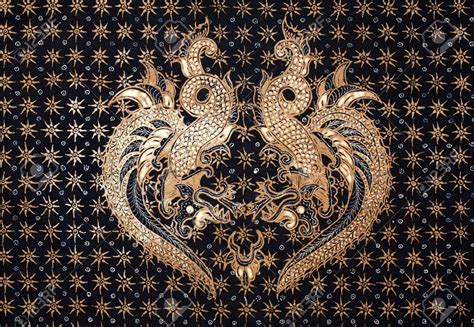 batik design in indonesia patrimonio de la humanidad patrimonio inmaterial de indonesia