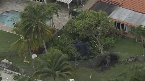 Weather In Hialeah Gardens by National Weather Service Confirms Hialeah Damage