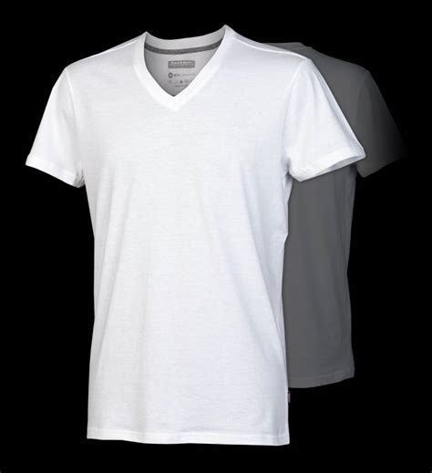 white v neck t shirt template black v neck t shirt template front and from inewsfashion