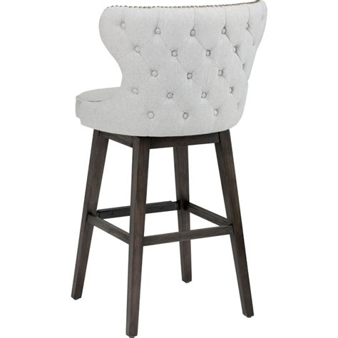 Counter Height Swivel Bar Stool Tag Archived Of Acme Swivel Bar Stool 24 Inch Height Cherry 32 Inch Swivel Bar Stools Height