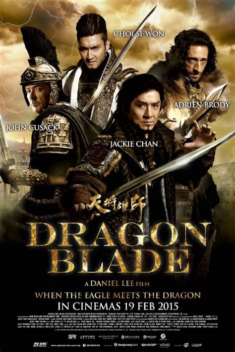 film mandarin dragon blade dragon blade a feature film about sino roman relations