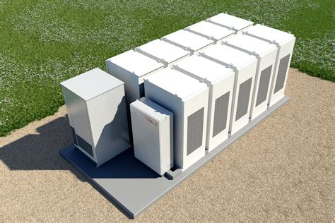 Tesla Energy Storage Tesla Energy Reveals Powerpack Pricing Starting From 200