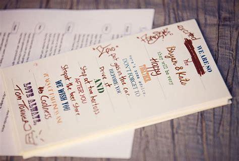 Wedding Guest Book Ideas by 15 Wedding Guest Book Ideas Shutterfly