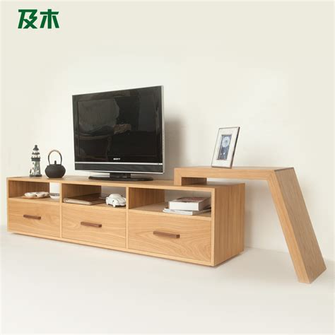New Design Tv Cabinets Furniture by Wooden Furniture And Creative Fashion Minimalist