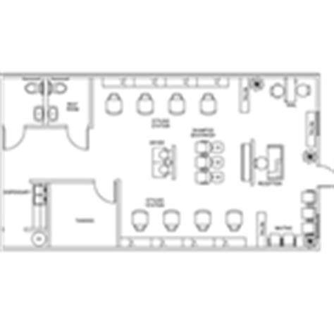 barber shop floor plan design layout 820 square foot barber shop floor plan layout joy studio design gallery
