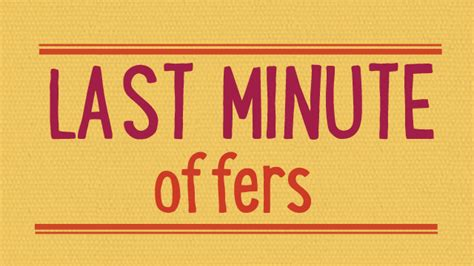 late deals last minute holidays pgl family adventures special offers offer codes and