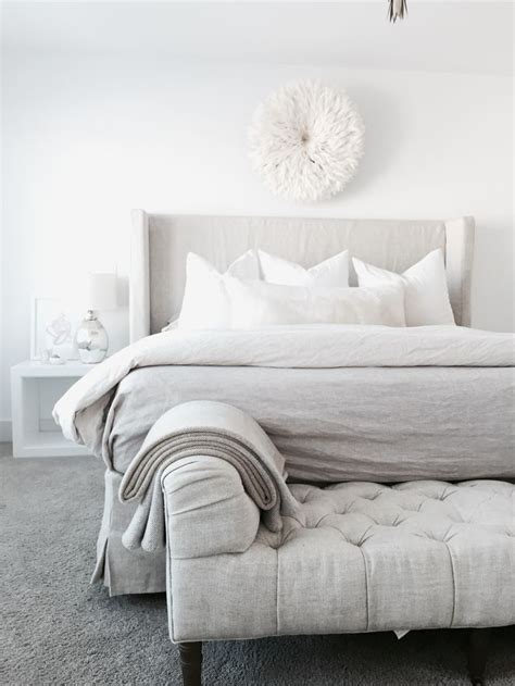 25 best ideas about grey bedroom walls on pinterest 25 best ideas about serene bedroom on pinterest