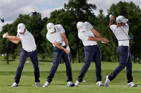 paul casey swing sequence swing sequence paul casey australian golf digest