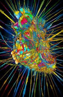 Imagenes Locas Psicodelicas | locas y psicodelicas im 225 genes animadas gif taringa
