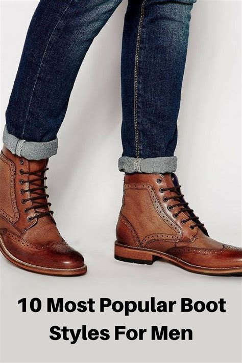 boot style 10 most popular s boot styles boot style for 2017