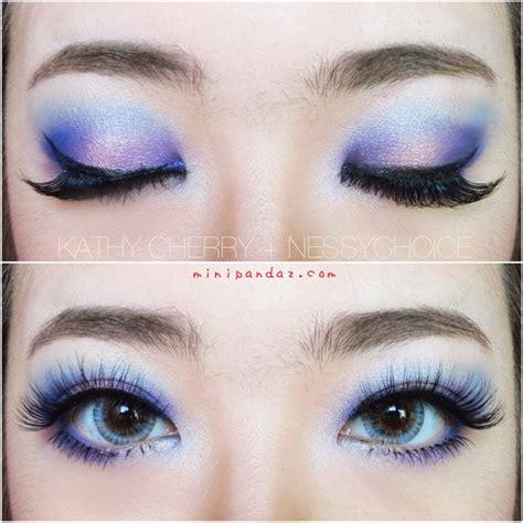 queen elsa makeup tutorial elsa the snow queen inspired makeup frozen make up