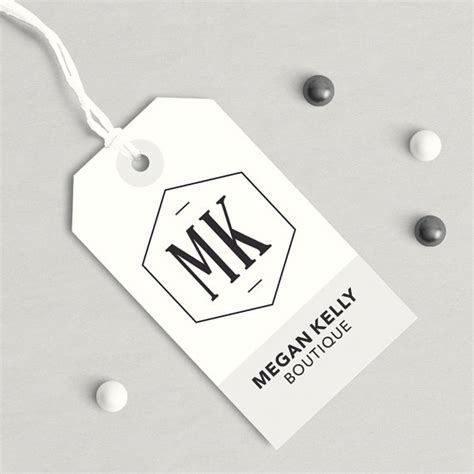 Handmade Clothing Tags - custom product labels accessory tags clothing tags custom