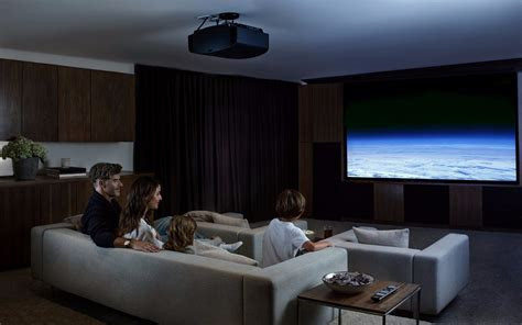projetor sony vplvwes   sxrd home theater