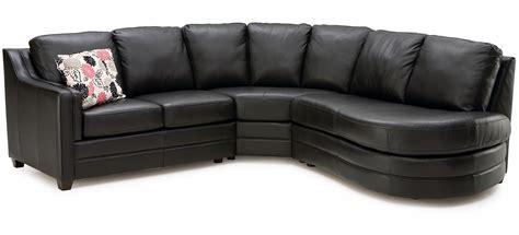 Palliser Sectional Sofa Palliser Corissa Contemporary Sectional Sofa Stoney Creek Furniture Sofa Sectional