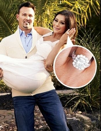 jwoww s ring oh you fancy huh engagement rings