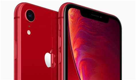 1 iphone xr price iphone xr uk price uk release and why this apple smartphone could be worth the wait express co uk