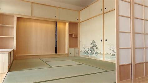 casa giapponese camere da letto in stile giapponese come creare un