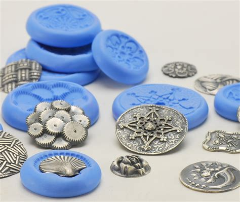 how to make a jewelry mold fresh designs just arrived new antique molds cool