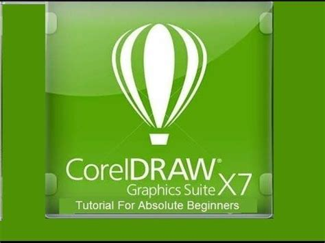 coreldraw tutorial for beginners 17 best images about corel draw home and student x 7