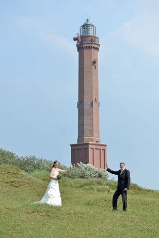 Hochzeit Norderney by Leuchtturm Hochzeit H 246 Rnum Amrum Pellworm Westerhever