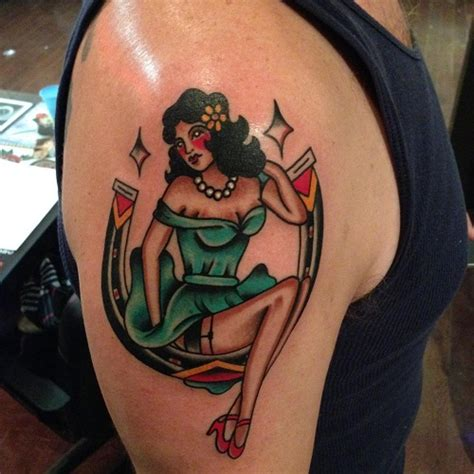 lady luck tattoo designs luck tattoos designs ideas and meaning tattoos for you
