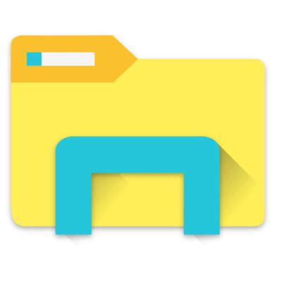 design windows icon windows explorer material design icon by cartooner51 on