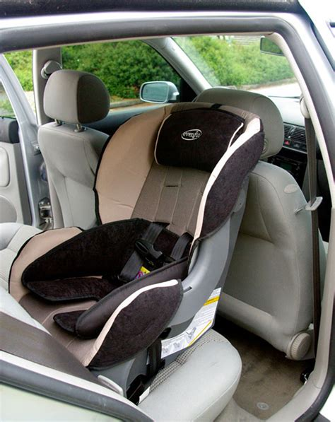 evenflo sureride car seat installation rear facing evenflo car seat rear facing brokeasshome
