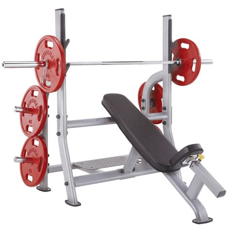 commercial olympic weight bench steelflex incline olympic weight bench commercial grade