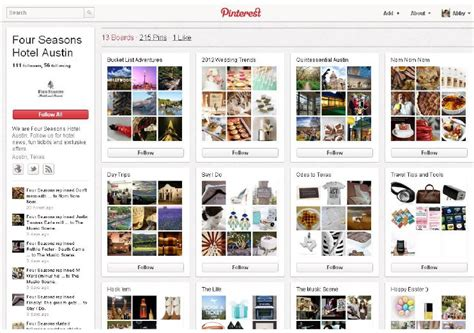 pinterest us what is pinterest and how can pinterest work for hotels
