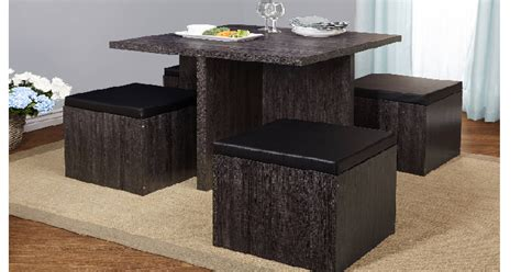 5 baxter dining set with storage ottoman walmart archives page 9 of 770 freebies2deals