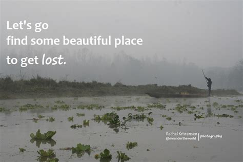 Quotes About A Place Beautiful Place Quotes Image Quotes At Hippoquotes