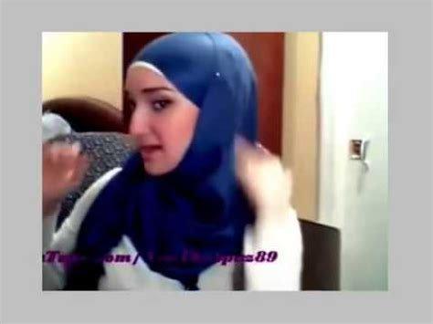 tutorial hijab paris segi empat  wajah kotak youtube