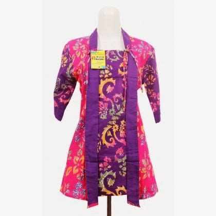Celana Batik Kulot Panjang Hijau Daun toko baju november 2013alaska hijabers atasa