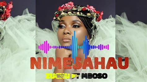 zuchu ft mbosso nimesahau  song  presented  wcb