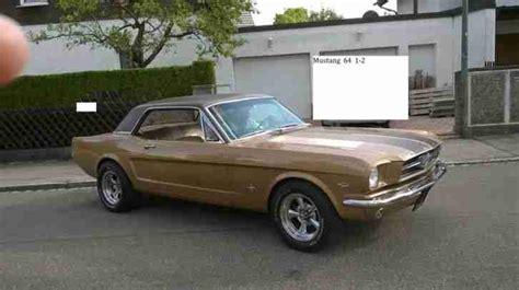 Mustang Auto Günstig Kaufen by Ford Mustang Die Besten Angebote Amerikanischen Autos