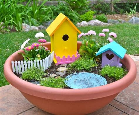Do It Yourself Gardening Ideas 16 Do It Yourself Garden Ideas For