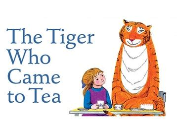 the tiger who came the tiger who came to tea touring tickets piccadilly theatre london